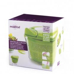 MASTRAD F31608 Essoreuse à salade Express - Vert