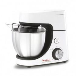 MOULINEX YY4293FG Masterchef Gourmet Robot patissier 1100 W Blanc