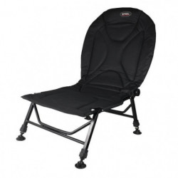 MITCHELL Level Chair Luxe Black