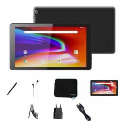 LOGICOM Tablette Tactile 10.1'' avec 7 Accessoires - RAM 1Go