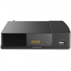 THOMSON THT 709 Décodeur TNT Full HD -DVB-T2 - Compatible