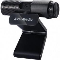 AVerMedia Live Streamer CAM 313 (PW313) - Webcam pour YouTubers