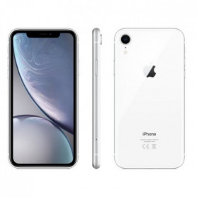 Apple iPhone XR 128 Blanc - Grade C