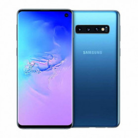 Samsung Galaxy S10+ 128 Go Bleu - Grade B