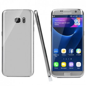 Samsung Galaxy S7 Edge 32 Go Argent - Grade A