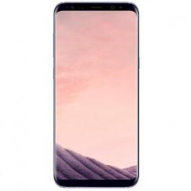 Samsung Galaxy S8+ 64 Go Gris sideral - Grade C