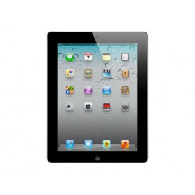 Apple iPad 2 32Go WIFI Gris - Grade B