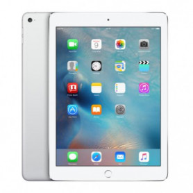 Apple iPad Air 2 64 Go WIFI + 4G Argent - Grade C