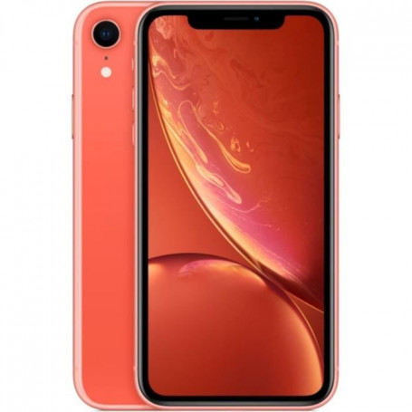 Apple iPhone XR 64 Go Corail - Grade A