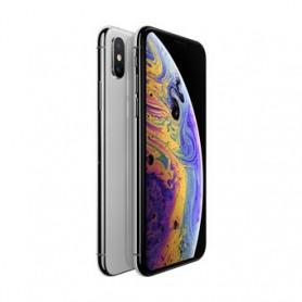 Apple iPhone XS 256 Go Argent - Grade C