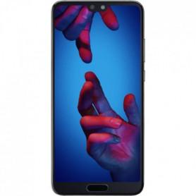 Huawei P20 128 Go Dual Noir - Grade B