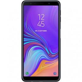 Samsung Galaxy A7 (2018) 64 Go Dual Noir - Grade C