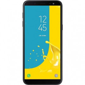 Samsung Galaxy J6 (2018) 32 Go Dual Noir - Grade A