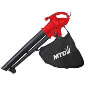 MTD Aspirateur broyeur souffleur 230 v 2500 kw
