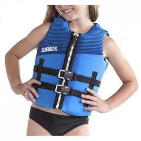 JOBE Gilet de flottaison - Enfant - Bleu