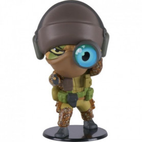 Figurine Chibi Six Collection : Glaz