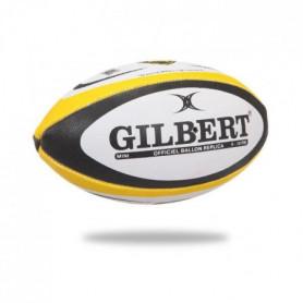 GILBERT Ballon de rugby Replique Club La Rochelle Mini - Homme