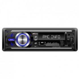 TAKARA RDU1540 - Autoradio Bluetooth - SD - USB