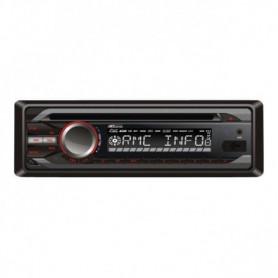 TAKARA CDU1755BT Autoradio CD Bluetooth Kit mains
