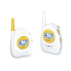 BEURER Babyphone Basic Analogique 6 x 4 x 11 cm