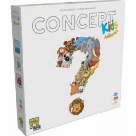 ASMODEE - Concept kids - Jeu de société enfant