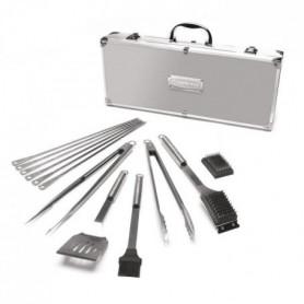 CUISINART Kit valise premium 13 ustensiles - SBQ01