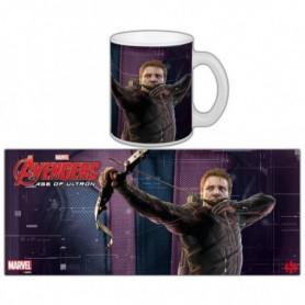 Mug Marvel - Avengers L'ere d'Ultron: Hawkeye