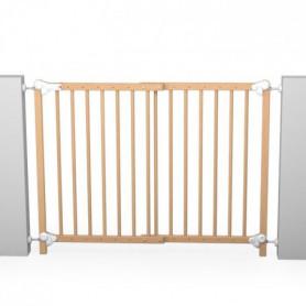 AT4 Barriere de sécurité enfant amovible