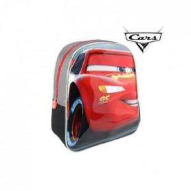 DISNEY Sac a Dos Cars 3 3D Enfant