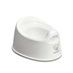 BABYBJORN Pot Smart, Blanc/Gris