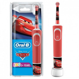 Oral-B Kids Brosse à Dents Électrique - Cars