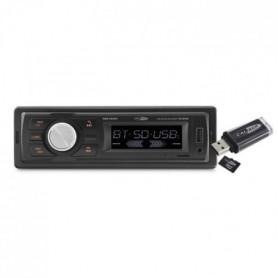 CALIBER Autoradio RMD030BT - Sans CD et BT