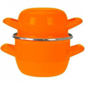 COSY & TRENDY Marmite a moule - D12cm Orange