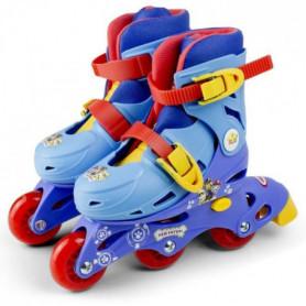 PAT' PATROUILLE Rollers Inline 2 en 1