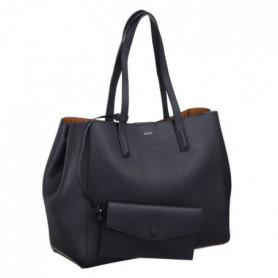 DKNY Sac shopping R2113030 BRYANT PARK Bleu Femme