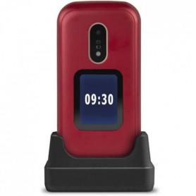 DORO Téléphone mobile 6060 - microSD slot - GSM