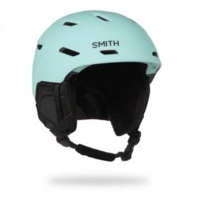 SMITH Casque de ski Mirage Matte - Bleu ciel