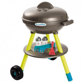 ECOIFFIER - 4668 - Barbecue charbon