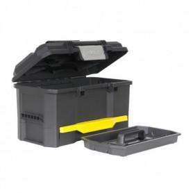 STANLEY Boite Touch latch 48cm avec tiroir vide