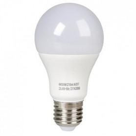 EXPERTLINE Ampoule LED E27 standard 8 W équivalent a 60 W blanc