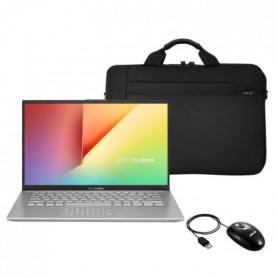 ASUS PC portable F412FA-EK1080T - 14 Full HD - Pentium 5405U