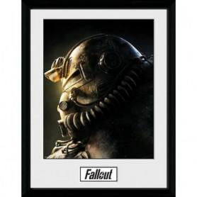 Cadre GB Eye Fallout 76 : T51B