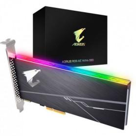 GIGABYTE SSD Aorus PCIe - NVMe 1.3 - R3480/W3080 - 1Tb