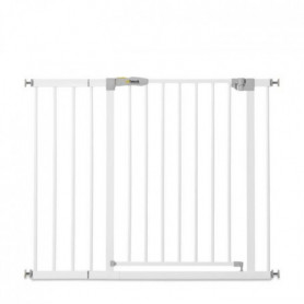 HAUCK Barriere de sécurité enfant Stop'n Safe 2 + extension 21 cm