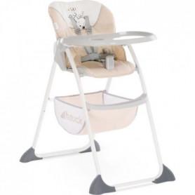 HAUCK WINNIE L'OURSON Chaise haute Sit'N fold