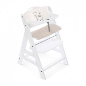 HAUCK WINNIE L'OURSON Chaise haute Deluxe