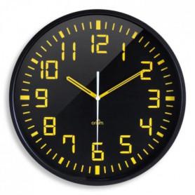 ORIUM Horloge silencieuse Contraste Ø30 cm