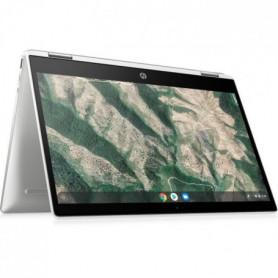 HP Chromebook 14b-ca0004nf - 14FHD - Pentium N5000 - RAM 4Go