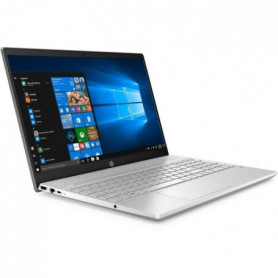 HP PC Portable Pavilion 15-cs3020nf - 15FHD - i5-1035G1 - RAM 16Go