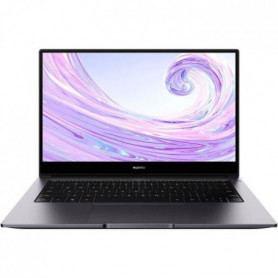 PC Portable - HUAWEI MateBook D 14 - 14 FHD - AMD Ryzen 5 3500U